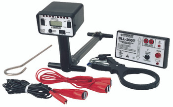 Buried Line Locators: BLL-200