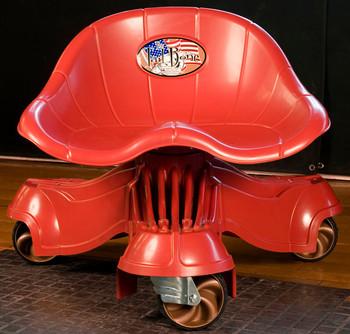 The Tail Bone Rough Rider Creeper Seat - 5131