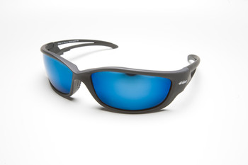 Edge Eyewear - Kazbek XL Polarized (Choose Color and Lens)