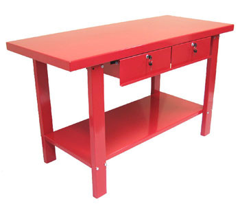 Metal Working Bench (59 in.)