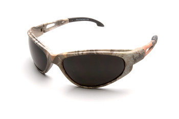 Edge Eyewear - Dakura Polarized - Camouflage (Choose Color and Lens)