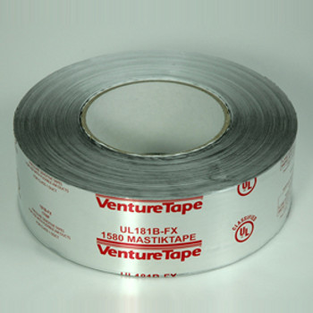 Venture - Joint Duct Sealing Mastik Tape - 1580 (Choose Size)