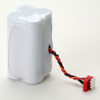 Bright Star Lithium Ion Battery Packs (4 Cell): 07885