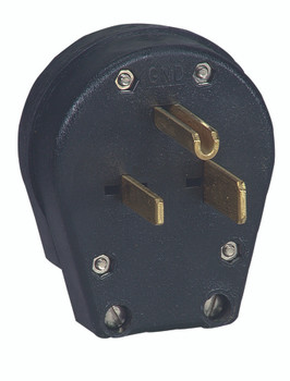 Plugs and Receptacles (Male Cap): S42-SP