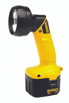 Cordless Flashlights (12 V): DW904