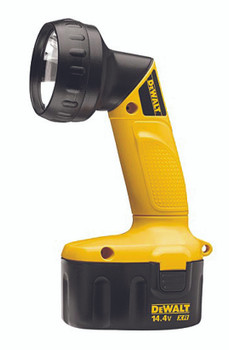 Cordless Flashlights (14.4 V): DW906