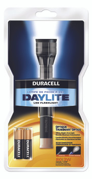 Duracell LED Flashlights: 2AADAYFL