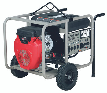 Porter Cable Electric Generators (24 in.): CH350IS