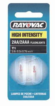 Flashlight Bulbs: T1-2