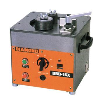Benner Nawman Portable Electric Mini Rebar Bender (5/8 Inch (#5)) - DBD-16X