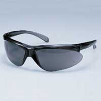 A400 Series Eyewear (Gray with Gray Lens): A401