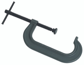 800 Series Forged C-Clamps: 14756