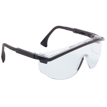 Astrospec 3000 Eyewear (Black with Anti-Fog Lens): S1359C