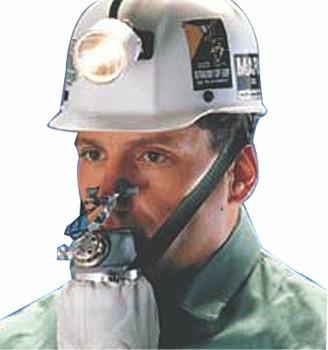 W65 Self-Rescuer Respirators: 455299