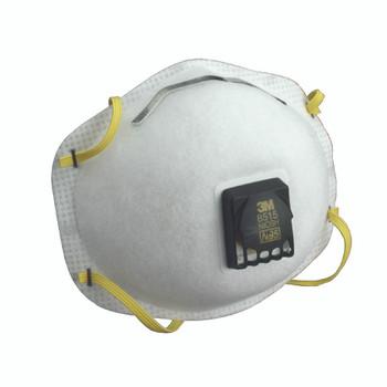 N95 Particulate Respirators: 8515