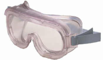 Classic Clear Goggles (Indirect Hood Ventilation): S350