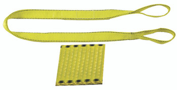 Pro-Edge Web Slings (3 in. X 10 ft.): EE2-93-3X10