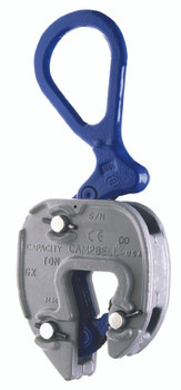 GX Clamps (3 ton): 6423010