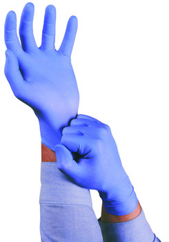 Ansell Touch N Tuff Disposable Nitrile Gloves