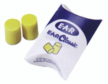E-A-R Classic Foam Earplugs (29 dB): 312-1082