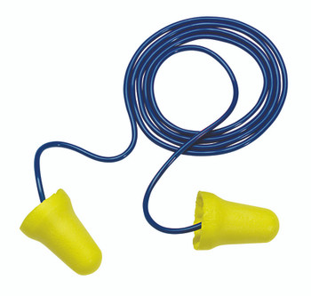 E-A-R E-Z-Fit Foam Earplugs (Small, 28 dB): 312-1222