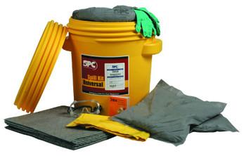 SPC Portable Spill Kits: SKA-PP and SKA-ATK