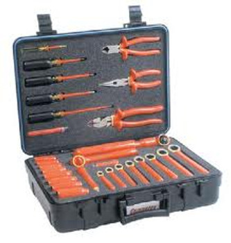 Cementex Deluxe Maintenance Tool Kit: ITS-MB430