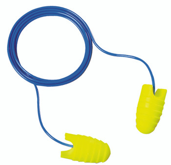 E-A-Rsoft Grippers Earplugs (31 dB): 312-6001