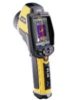 Abatement Technologies FLIR-B40 Thermal Imaging Camera: IRC-FRB40