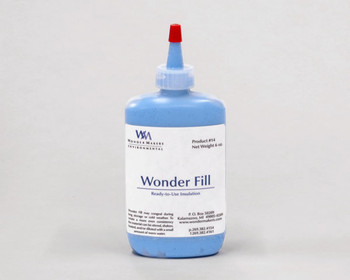 Wonder Makers Wonder Fill Repair Insulation (6 oz.): 14