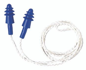 AirSoft Reusable Earplugs (27 dB): DPAS-30W