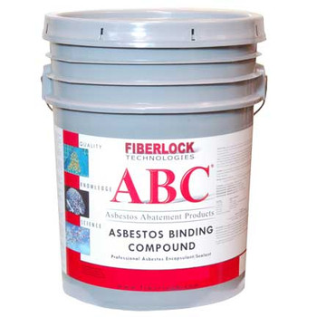 Fiberlock A-B-C Bridging Encapsulant: Choose Color
