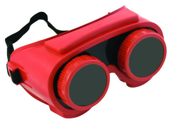 Anchor Welder's Goggles: Choose Style