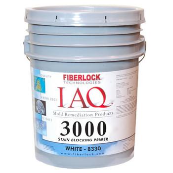 Masonry Block Filler - IAQ 3000 (White): 8330
