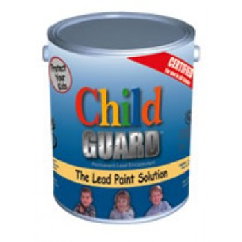 ChildGuard Retail Lead Encapsulant - White (One Gallon): 5600