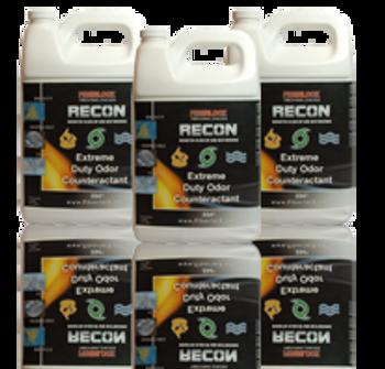 Fiberlock Recon Odor Counteracant: 3041