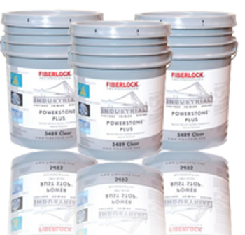 Fiberlock Industrial Primers (Five Gallon): Choose Model