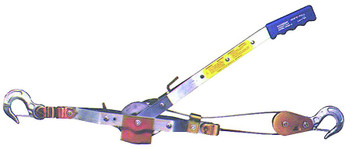 Maasdam Power Pull Hoists: Choose Model