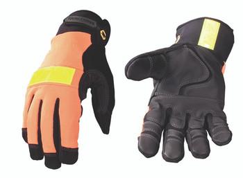 Safety Orange Waterproof Winter: 03-3610-50-Medium