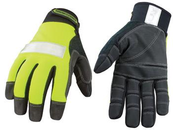 Safety Lime Utility: 08-3700-10-XXL