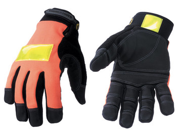 Safety Orange Utility: 03-3600-50-XXL