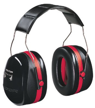 Optime 105 Earmuffs (30 dB): H10A