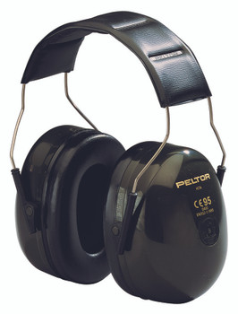 Optime 101 Earmuffs (27 dB): H7A