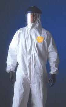 ProShield NexGen Coveralls (Collar Style, No Elastic): NG120S-3XL