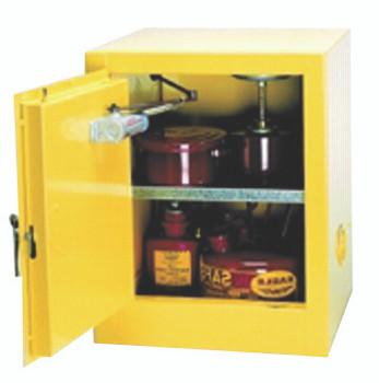 Flammable Liquid Storage (4 Gallon): 1903