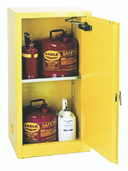 Flammable Liquid Storage (16 Gallon): 1905