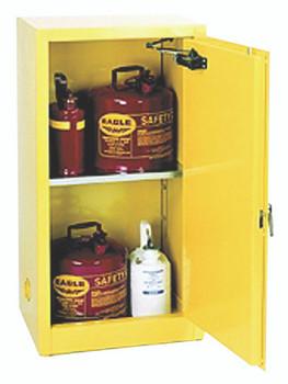 Flammable Liquid Storage (16 Gallon): 1906