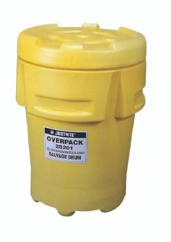 Gator Overpack Salvage Drums (85 Gallon): 28085