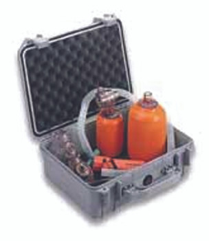 Medium Protector Cases: 1450-BLACK