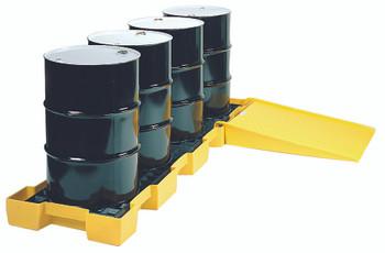 Eagle Spill Containment Platforms (4 Drum Unit): 1647